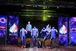 «گنجشکک اشی مشی» الگوی طراح لباس کاروان المپیک