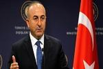وزیر خارجه ترکیه به بغداد و اربیل می رود