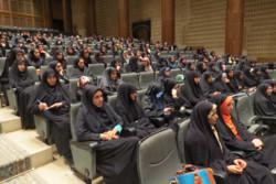 ۱۳۰ دانشجوی خراسان جنوبی در طرح ولایت شرکت کردند