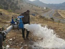 نصب ۲۴۰۰ دستگاه کنتور فهام بر روی چاههای برقی کشاورزی در همدان