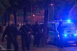 Münih saldırısının görüntüleri ortaya çıktı