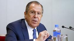 وزیر خارجه روسیه لاوروف