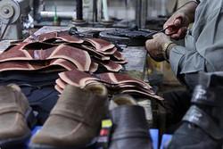 صنعت کفش
