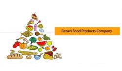 Exports of Razavi Food Company soar