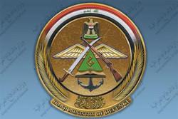 پایان مرحله سوم عملیات «اراده پیروزی» در دیالی
