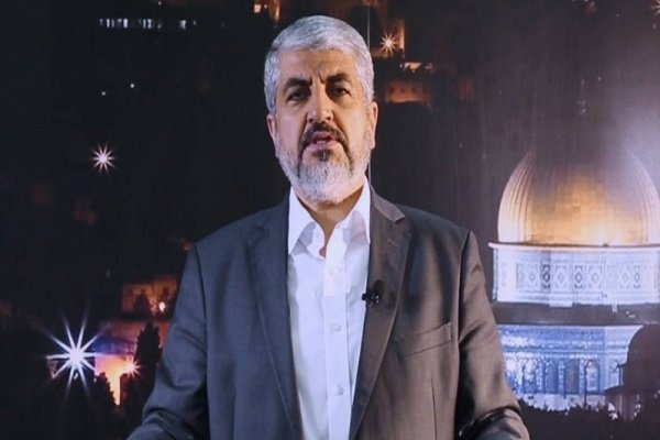 Halid Meşal BMGK'nın kararını olumlu karşıladı