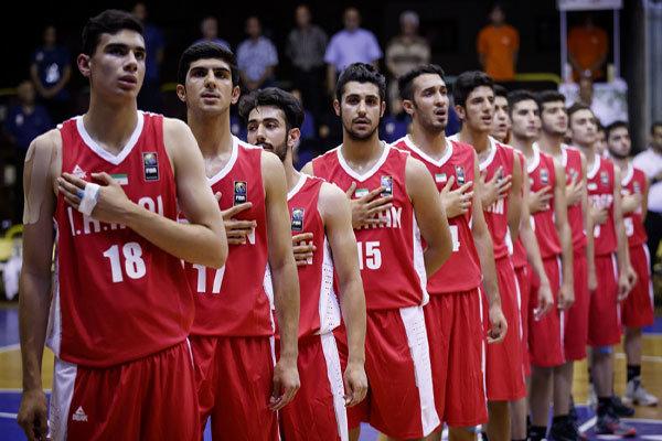 Iran opens FIBA U19 World Cup with loss