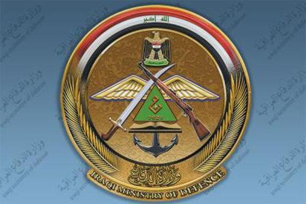 الدفاع العراقية تصدر بيانا حول الاحداث الاخيرة