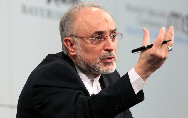 Iran has drawn up plan to undo nuclear work if deal is violated: Salehi