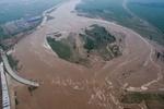 چين میں طوفانی بارشوں اور سیلاب کے نتیجے میں 140 افراد ہلاک
