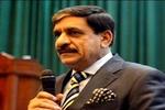 مشاور امنیت ملی پاکستان امروز راهی ایران می شود