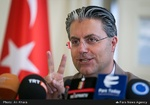 Iran's position on coup shows depth of ties: Turkish ambassador
