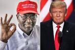 برادر اوباما: به ترامپ رای می دهم!