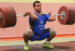 تجلیل از قهرمان المپیک در پهلوانسرای علی بن ابیطالب (ع) اصفهان