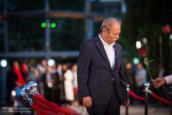 شانزدهمین جشن سینمایی حافظ