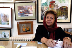 افتتاح بیست و ششمین «صد اثر، صد هنرمند» با آثار ۱۸۲ هنرمند