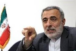التجمع العربي والإسلامي لدعم خيار المقاومة ينعي الدبلوماسي الايراني حسين شيخ الإسلام