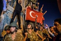 Darbe girişimi sonrası 20 bin Türkiye vatandaşı Yunanistan'a kaçtı