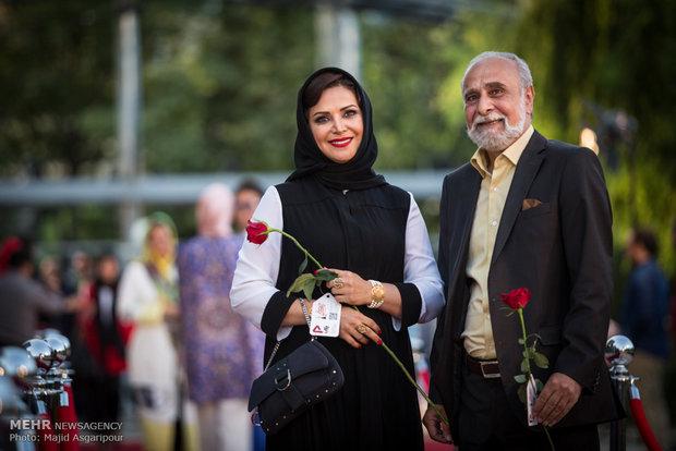 2149514 - گزارش تصویری از شانزدهمین جشن حافظ در شنبه 2 مرداد 95
