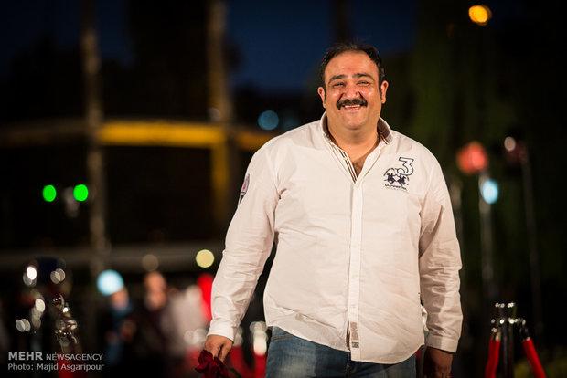 2149531 - گزارش تصویری از شانزدهمین جشن حافظ در شنبه 2 مرداد 95