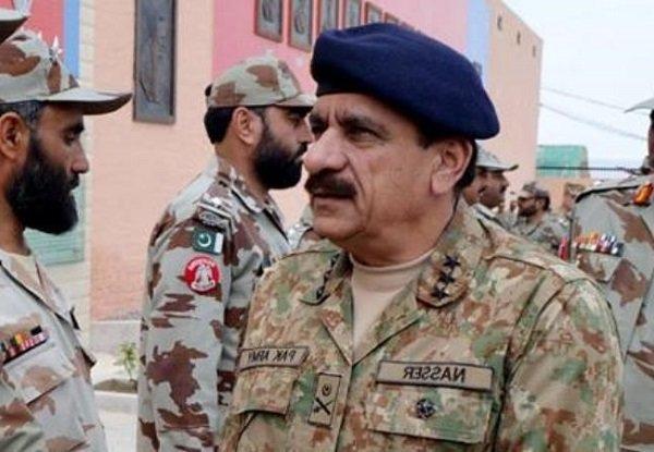 Pakistanlı general İran'a geliyor