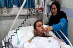 بهادر مولایی تحت عمل جراحی قرار گرفت