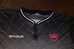 تصویر پیراهن پرسپولیس برای دیدار با سایپا/ رنگ جدید برای سرخ ها