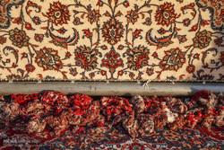جشنواره آئین سنتی قالی بُران