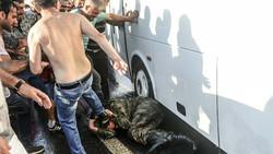 العفو الدولية : تعذيب معتقلين انقلابيين في تركيا