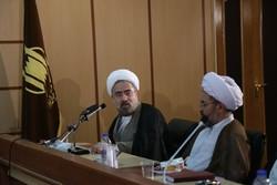 اسلام را از جایگاه دانش، علم و حوزه های تخصصی ارائه کنیم