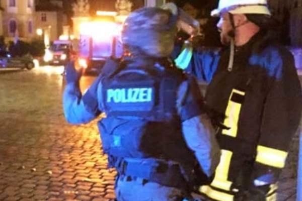 مقتل شخصين جراء إطلاق نار في غرب ألمانيا