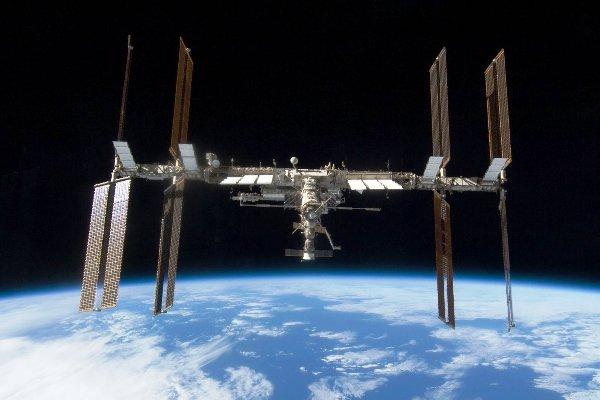 روسیه هتل فضایی می سازد