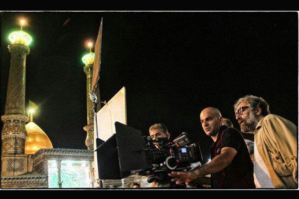 جدیدترین خبر از «قاتل اهلی» کیمیایی/ امیر جدیدی جلوی دوربین رفت