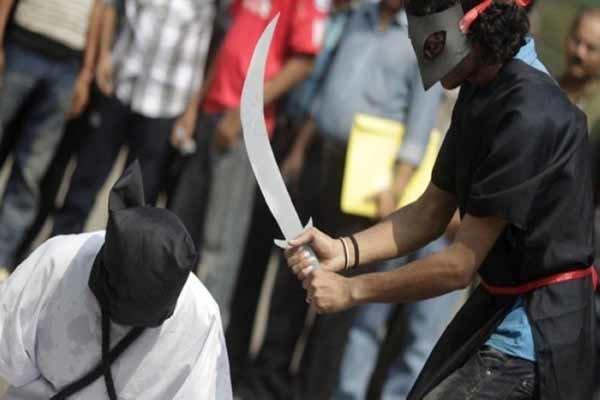 الإندبندنت: السعودية تسعى لإعدام مراهق اعتقلته عندما كان عمره 13 عاما