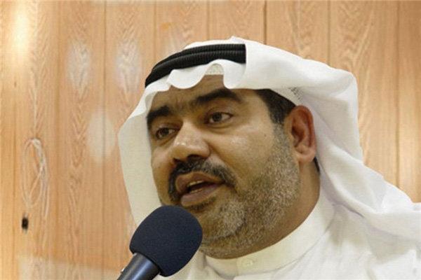 تشکر راشد الراشد از رئیس و اعضای هیئت طومار مردمی