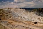 فعالیت اکتشافی در ۶۲ درصد از مساحت کشور انجام نشده است