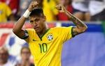 هوادار نیمار پس از راه یافتن به هتل تیم فوتبال برزیل دستگیر شد