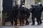 وقوع حادثه گروگانگیری در شمال فرانسه/ صدای تیراندازی شنیده شد