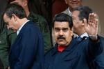 رئیس جمهور ونزوئلا وارد تهران شد
