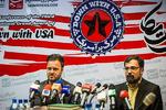 دشمنی آمریکا با ملت ما روشن است/ حضور قوی در بخش بینالملل