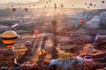 برترین تصاویر جهان در ۵ مرداد ۹۵