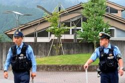 ۶۴ کشته و زخمی در حمله با سلاح سرد به یک مرکز توانبخشی در ژاپن