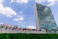 UN secretary general election 3rd round to take place August 29