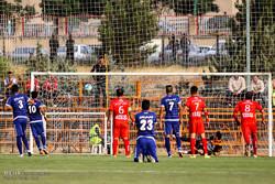 الدوري الممتاز : تعادل تراكتور سازي تبريز واستقلال خوزستان