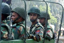 بنگلہ دیش، عام انتخابات کے پیش نظر 20 ہزار سے زائد نیم فوجی دستے تعینات