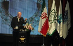 Iran's national conference on water economy opens in Tehran
