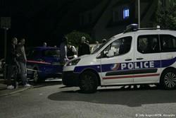 فرانس میں مسجد پر نامعلوم شخص کی فائرنگ سے 2 افراد زخمی