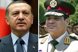 اردوغان عامل هرج و مرج در جهان عرب است/ بررسی آینده روابط قاهره - آنکارا