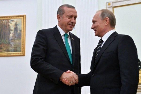 چرخش در سیاست منطقه ای ترکیه؛ تاکتیکی یا راهبردی؟