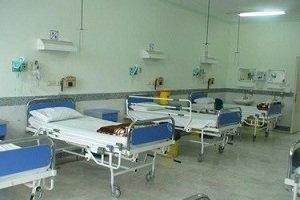 بیمارستان ۲۰۰ تختخوابی یاسوج سال ۹۶ به بهره برداری می رسد